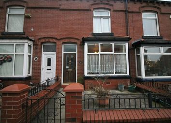 Thumbnail 3 bedroom terraced house for sale in Thicketford Road, Bolton, Lancashire