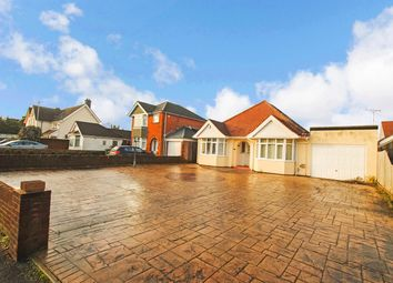Thumbnail 2 bed bungalow for sale in North East Road, Southampton