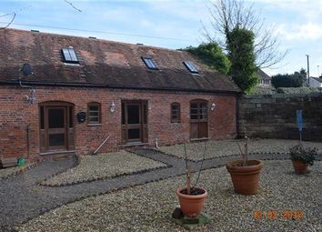 Thumbnail 2 bed semi-detached house to rent in Old Mill Farm Barns, Bromsgrove Road, Holy Cross