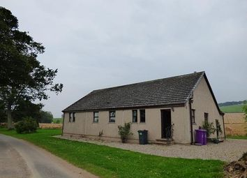 Thumbnail 4 bed bungalow to rent in Mains Of Ogil Bunglalow, Glenogil