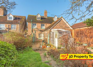 3 bed semi-detached house for sale in Victoria Road, Hailsham BN27