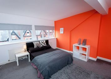 Thumbnail 9 bed property to rent in Broad Street, Salford