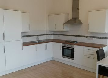 Thumbnail 2 bed duplex to rent in Castle Street, Luton