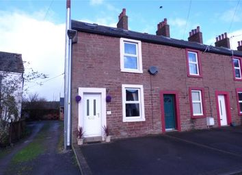 Thumbnail 2 bed end terrace house for sale in Red Terrace, Blennerhasset, Wigton