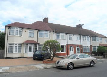 Thumbnail 5 bed terraced house for sale in Glenthorpe Road, Raynes Park