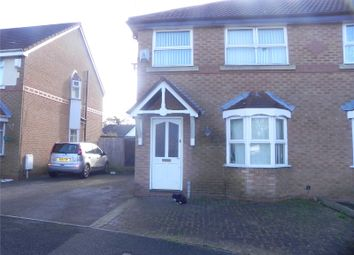 Thumbnail 3 bed property to rent in Foxglove Close, Fazakerley
