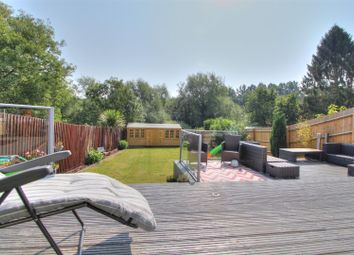 Thumbnail 5 bed detached house for sale in Main Street, Swannington, Coalville