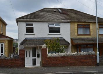 Thumbnail 3 bedroom property for sale in Glenroy Avenue, Swansea