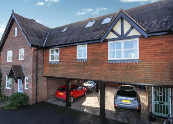 Thumbnail 1 bedroom property to rent in Brackenwood, The Cranery, Cranleigh