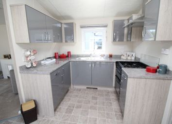 Thumbnail 2 bed bungalow for sale in Delta Langford Vinnetrow Road, Runcton, Chichester