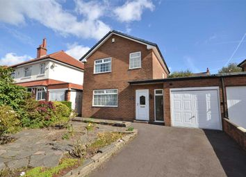 Thumbnail 3 bed link-detached house for sale in Claremont Avenue, Chorley