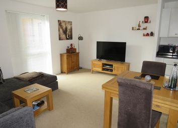 1 bed flat for sale in Bow Road, Brooklands, Milton Keynes MK10