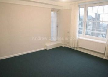 Thumbnail 3 bed flat to rent in Peckwater Street, London
