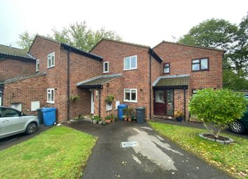2 bed terraced house for sale in Ilex Close, Yateley, Hampshire GU46
