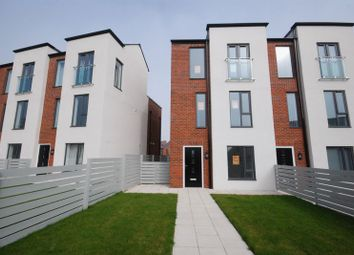 Thumbnail 3 bed semi-detached house for sale in Gibson Street, Newbiggin-By-The-Sea