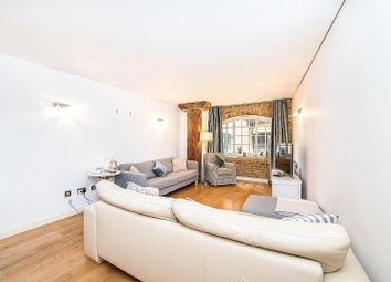 Thumbnail 1 bedroom flat for sale in Butlers Wharf Building, 36 Shad Thames, London