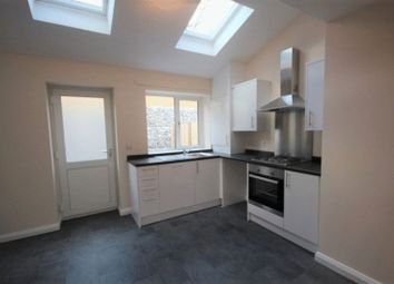Thumbnail 3 bed property to rent in North Street, Hartshill, Stoke-On-Trent
