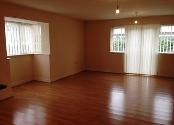 Thumbnail 2 bed maisonette to rent in Hunters Way, Leeds