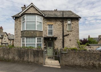 Thumbnail 3 bed end terrace house for sale in Fernleigh Road, Grange-Over-Sands