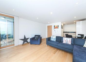Thumbnail 1 bed flat for sale in Roden Court, Highgate