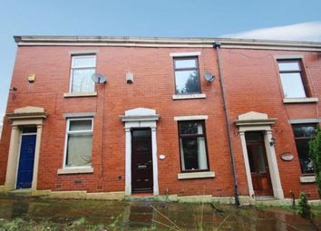 Thumbnail 2 bed property for sale in Hardy Street, Blackburn, Lancashire