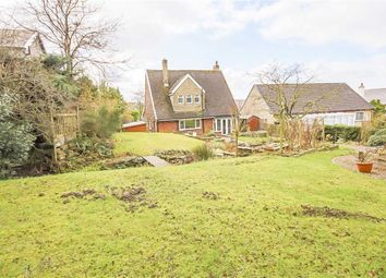 Thumbnail 3 bed detached house for sale in Barkerhouse Road, Pendle, Lancashire