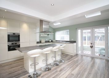 Thumbnail 3 bed semi-detached house for sale in Astley Road, Harwood, Bolton