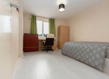 Thumbnail 4 bed shared accommodation to rent in Coborn Road, London
