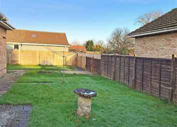 Thumbnail 3 bedroom bungalow for sale in Churchill Close, Cowes, Isle Of Wight