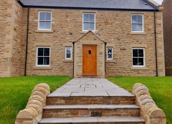 Thumbnail 4 bed semi-detached house to rent in Ebba House, Broomhill, Ebchester