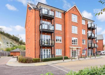 Thumbnail 2 bed flat for sale in Silver Streak Way, Strood, Rochester, Kent
