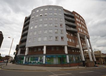 Thumbnail 1 bed flat to rent in Eclipse House, Wood Green
