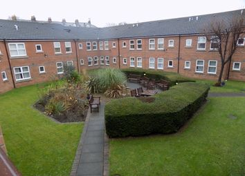 Thumbnail 1 bedroom flat to rent in Nelson Close, Sunderland