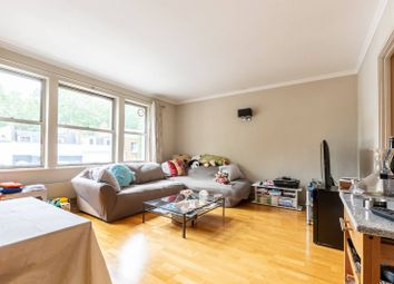 Thumbnail 2 bed flat for sale in Harwood Road, Fulham, London