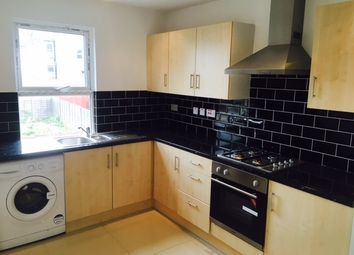 Thumbnail 3 bed flat to rent in Norfolk Road, Thornton Heath