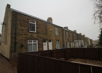 Thumbnail 2 bed terraced house for sale in Bramwell Terrace, Consett