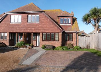 Clayton Road, Selsey, Chichester PO20. 3 bed semi-detached house for sale