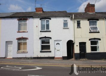 Thumbnail 2 bed terraced house for sale in High Street, Studley