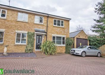 Thumbnail 4 bed terraced house for sale in The Lynch, Hoddesdon