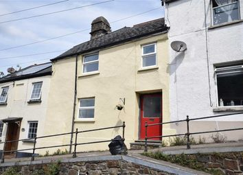 Thumbnail 3 bed terraced house for sale in Mill Street, Torrington