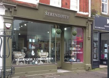 Thumbnail Retail premises to let in Serendipity, Bournemouth