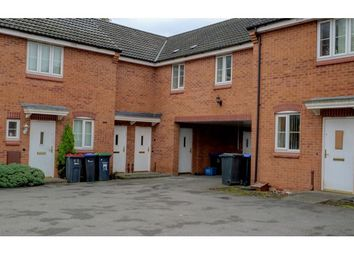 Thumbnail 2 bedroom flat for sale in 30, Snowdrop Close, Hucknall, Nottinghamshire