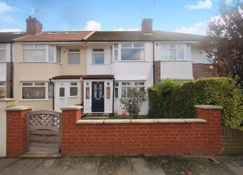 3 bed terraced house for sale in Millet Road, Greenford UB6