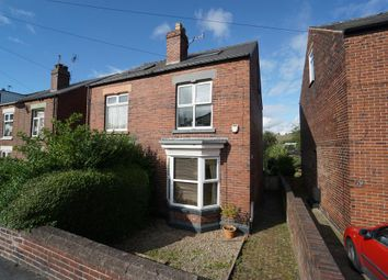 Thumbnail 4 bed semi-detached house for sale in Havercroft Road, Woodseats, Sheffield