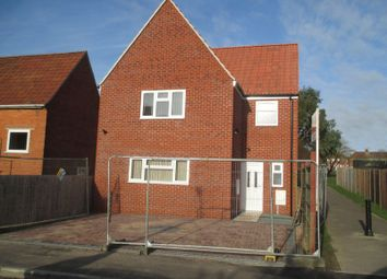 Thumbnail 3 bed detached house for sale in Westfield Grove, Yeovil
