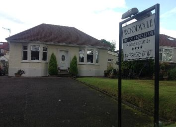Thumbnail 6 bed detached bungalow for sale in Balloch, Dunbartonshire