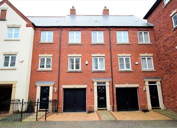 Thumbnail 3 bedroom property for sale in Danvers Way, Preston