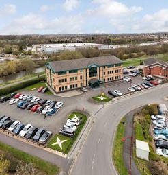 Office to let in Prospect Place, Derby DE24