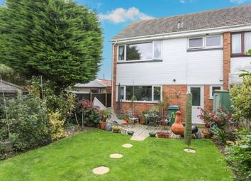 Thumbnail 3 bed semi-detached house for sale in Gloster Drive, Bognor Regis, West Sussex