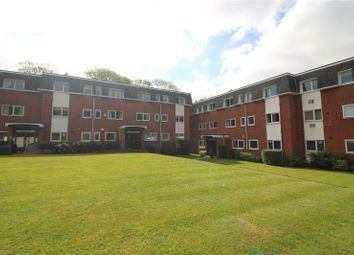 Thumbnail 2 bed flat for sale in Ulverscroft, 25 Bidston Road, Prenton, Merseyside